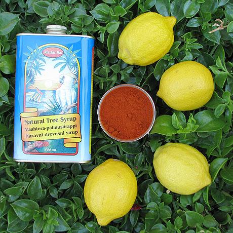 Cure Citron Minceur